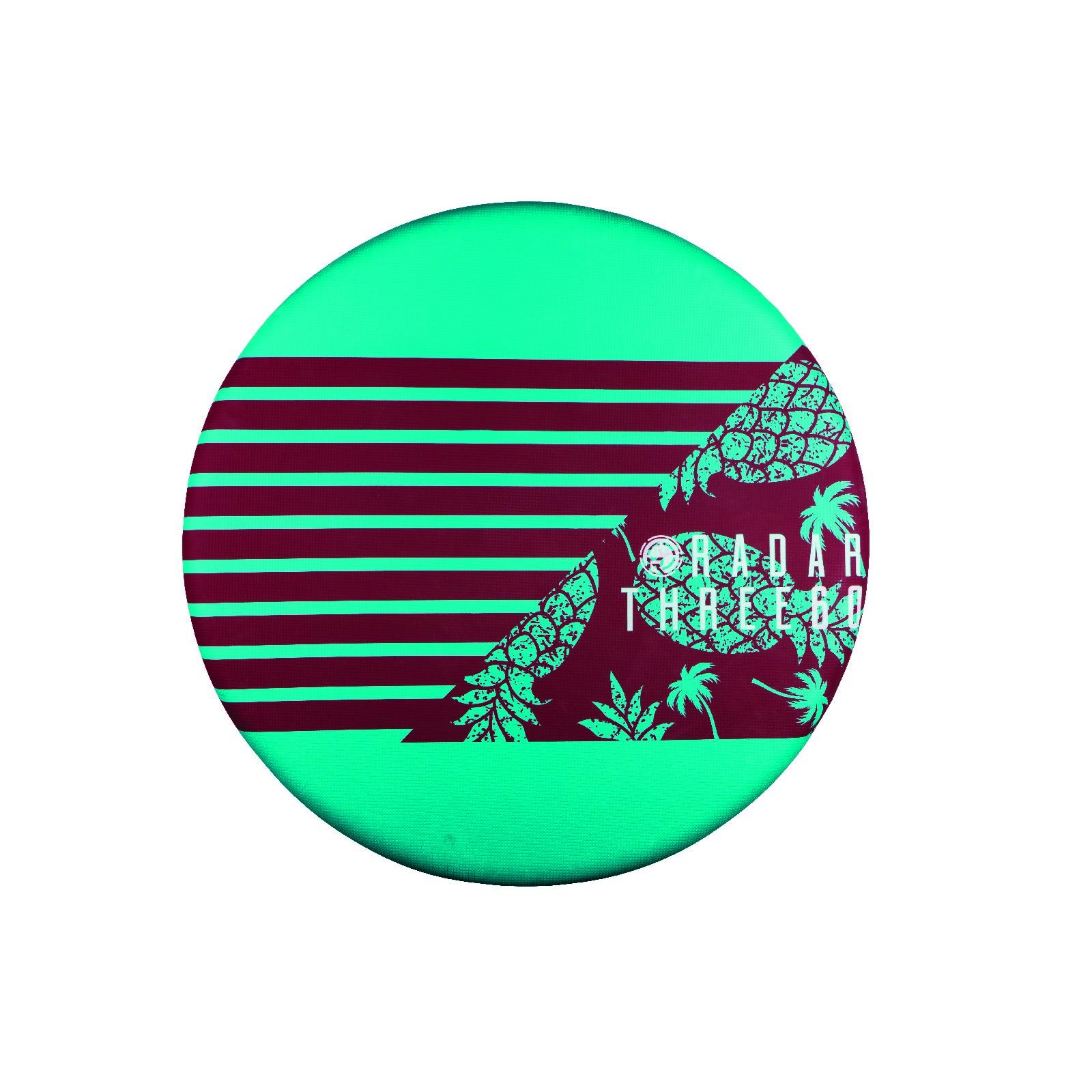 THREE60 42'' DISC RADAR 2019