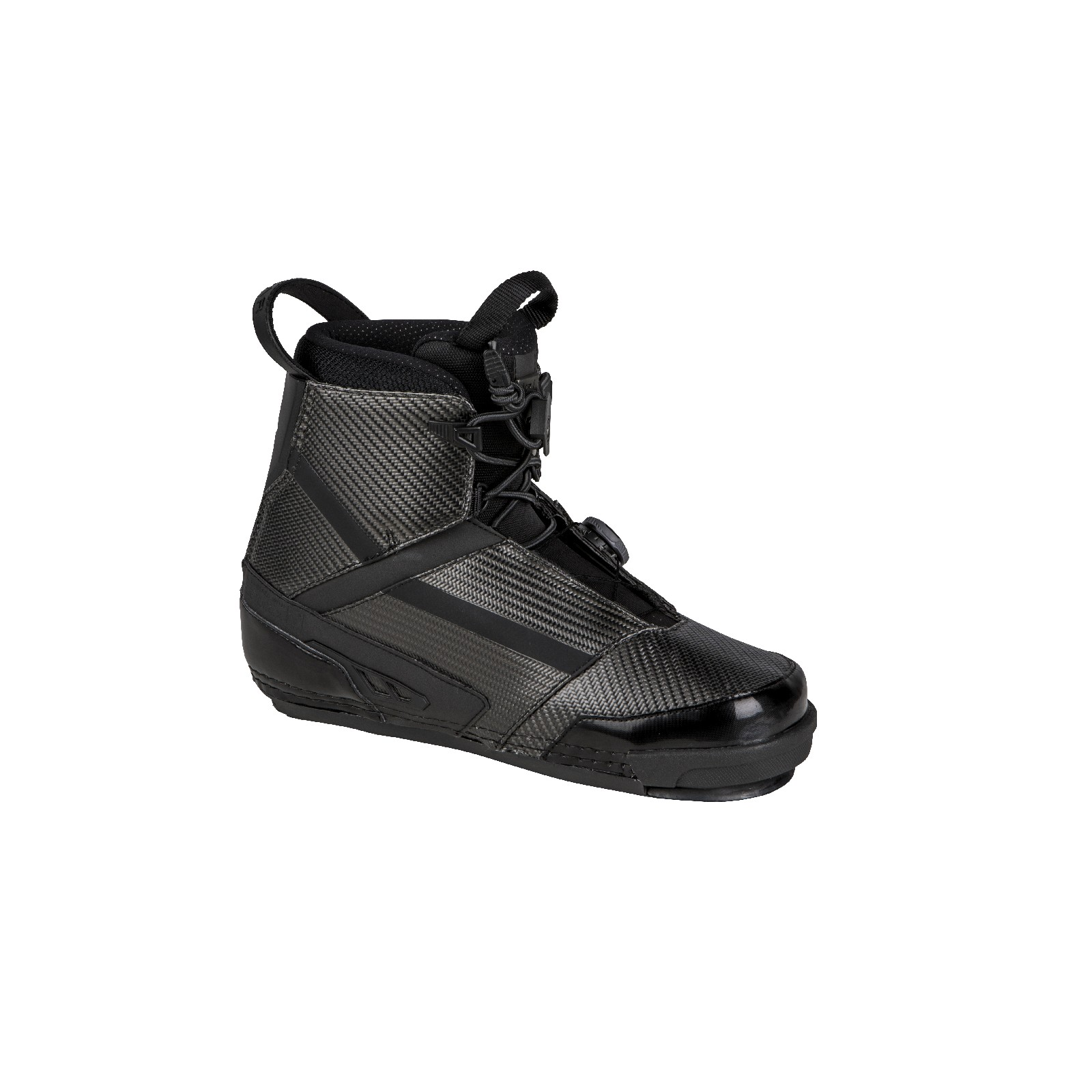 CARBITEX VAPOR BOOT - NO PLATE - LEFT RADAR 2019