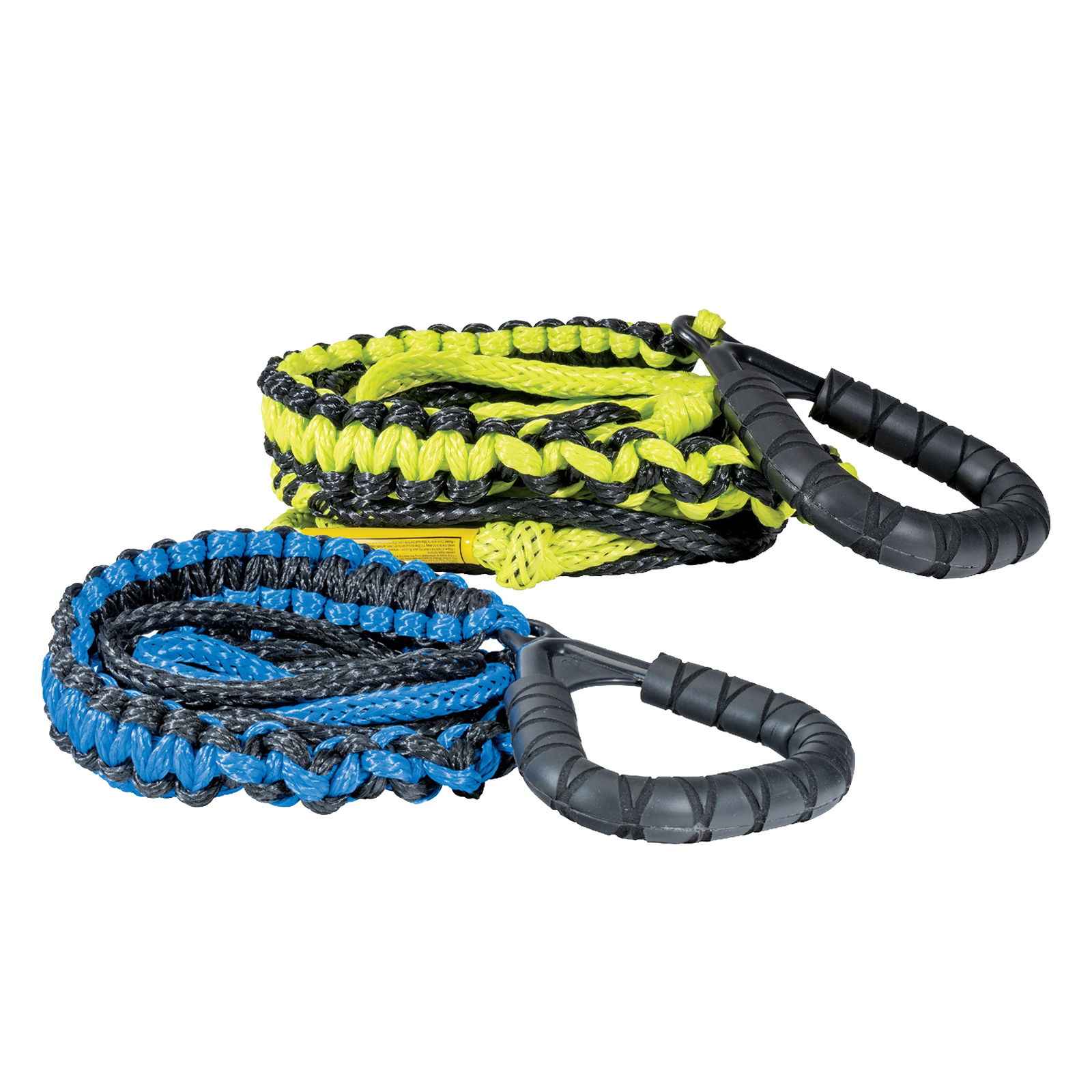 30' PRO SURF ROPE W/10'' SHAPED HANDLE PACKAGE PRO LINE 2019