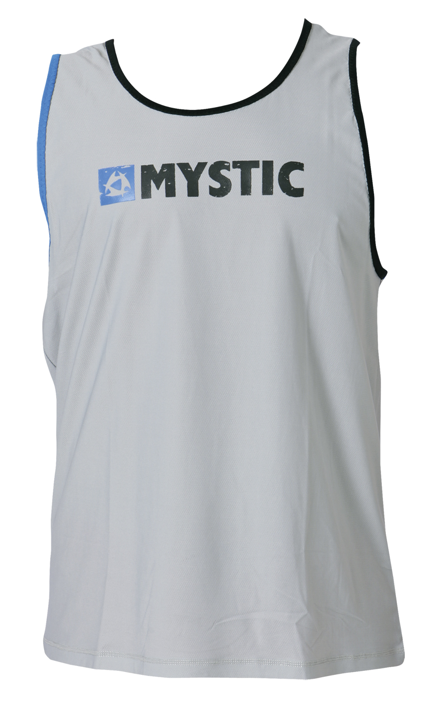 FIFTH QUICK DRY LOOSEFIT TANKTOP | GREY MYSTIC 2018