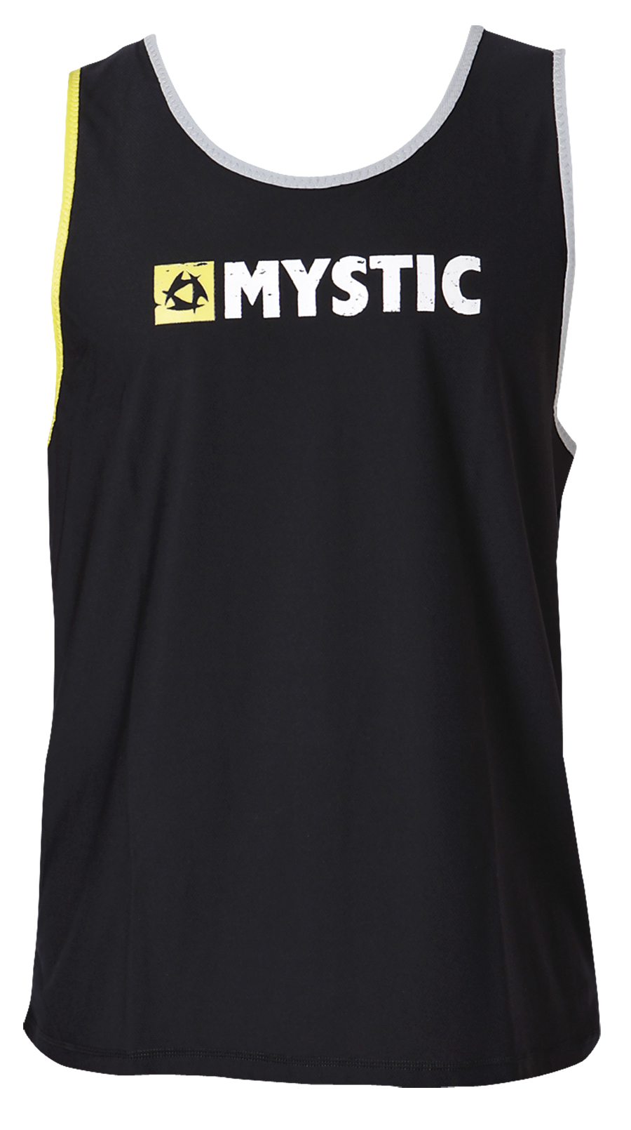 FIFTH QUICK DRY LOOSEFIT TANKTOP | BLACK MYSTIC 2018
