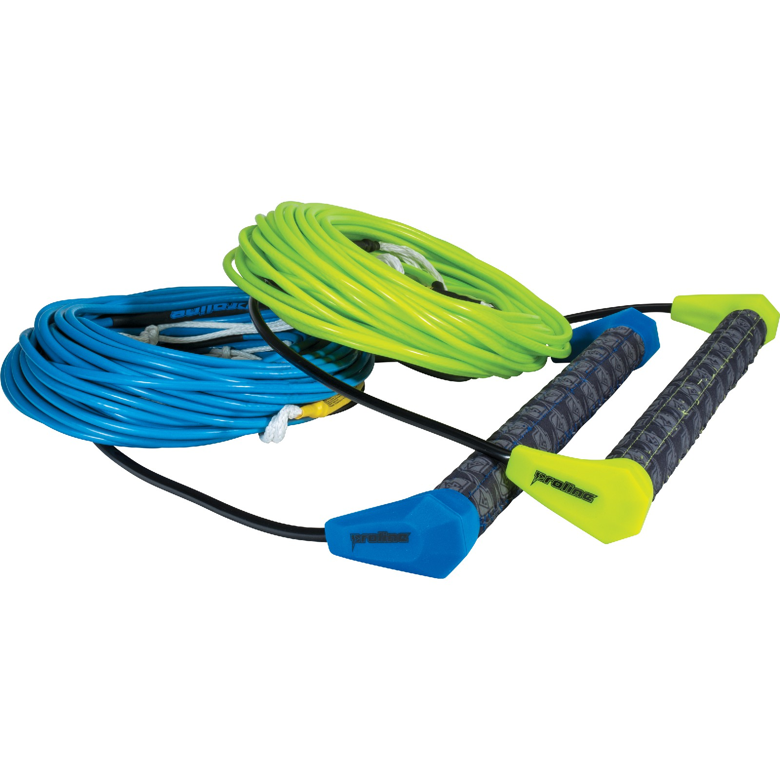 TEAM HANDLE W/80' DYNEEMA MAINLINE PACKAGE PRO LINE 2019
