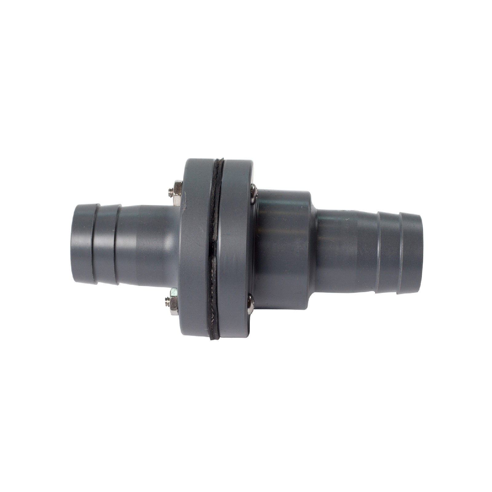 1 1/8'' BARBED IN-LINE CHECK VALVE FATSAC 2018