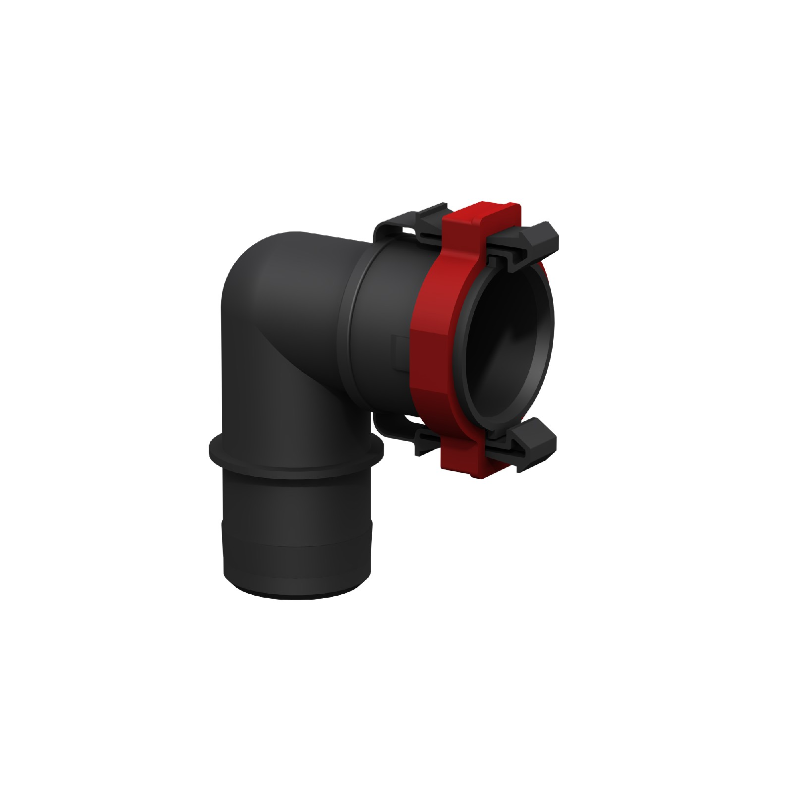 """FLOW-RITE 1 1/8"""" ELBOW QUICK CONNECT SOCKET FATSAC 2018"""