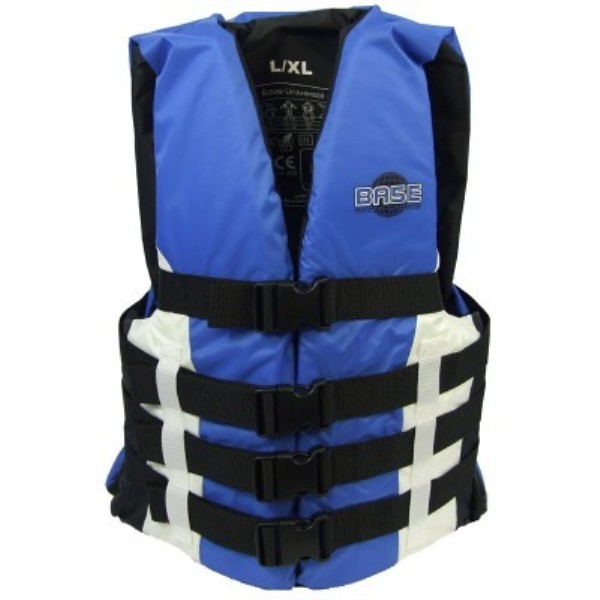 NYLON VESTS UNIVERSAL | BLUE BASE SPORTS 2011