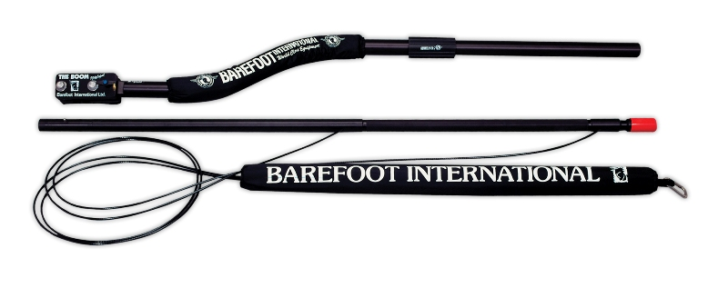 DELUXE STRAIGHT BOOM BAREFOOT 2017