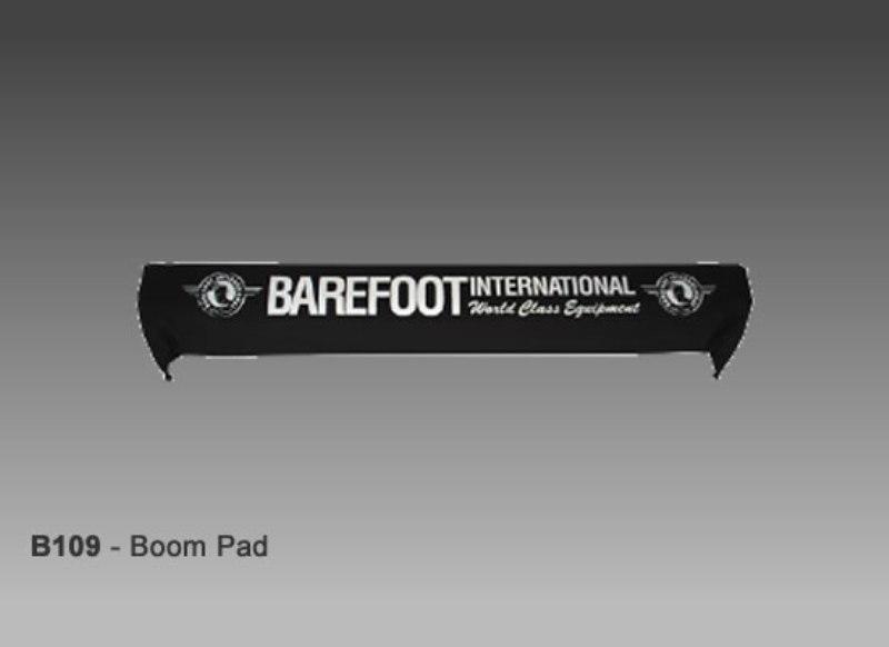 BOOM PAD BAREFOOT 2018