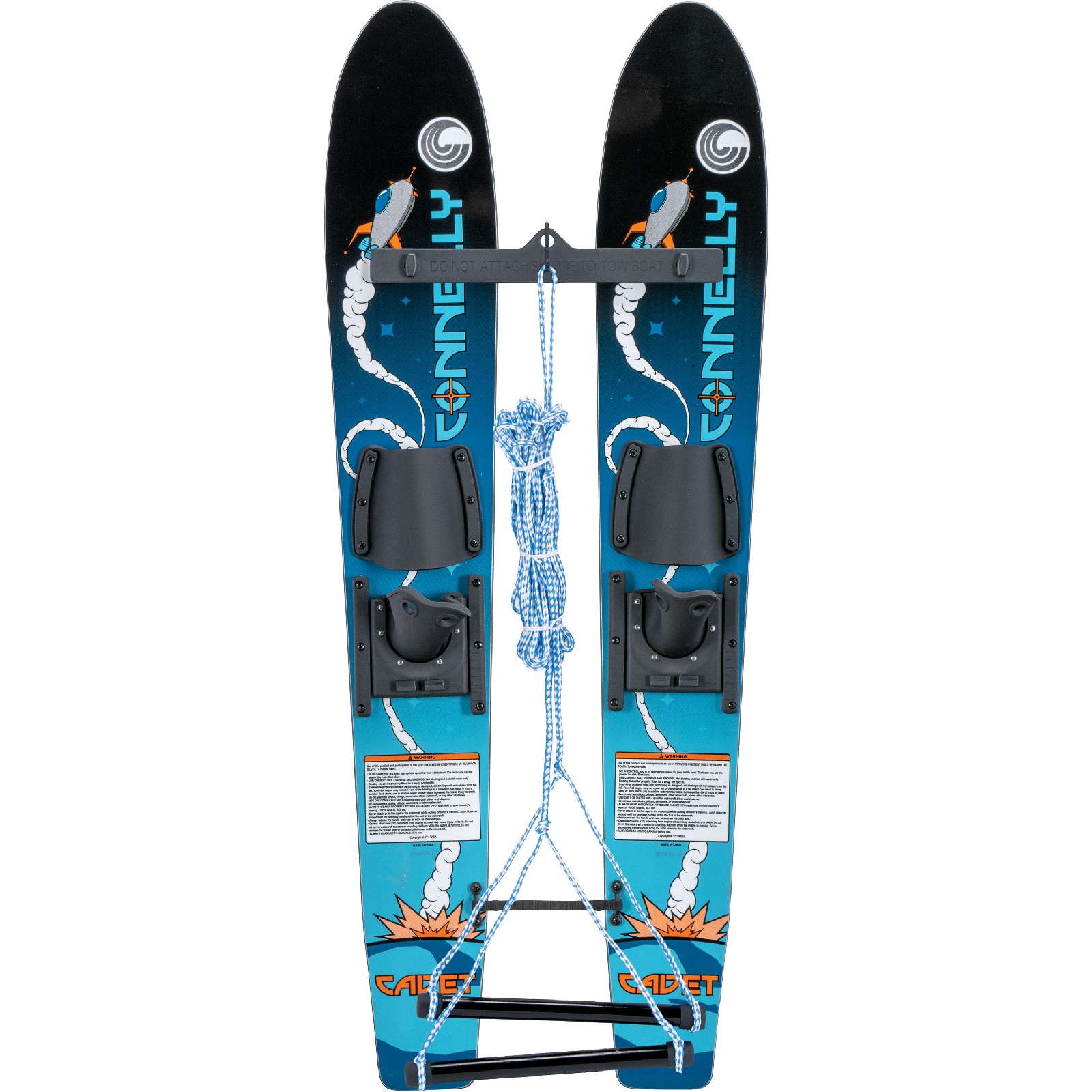 CADET 45'' W/ CHILD SLIDE ADJUSTABLE COMBO CONNELLY 2019