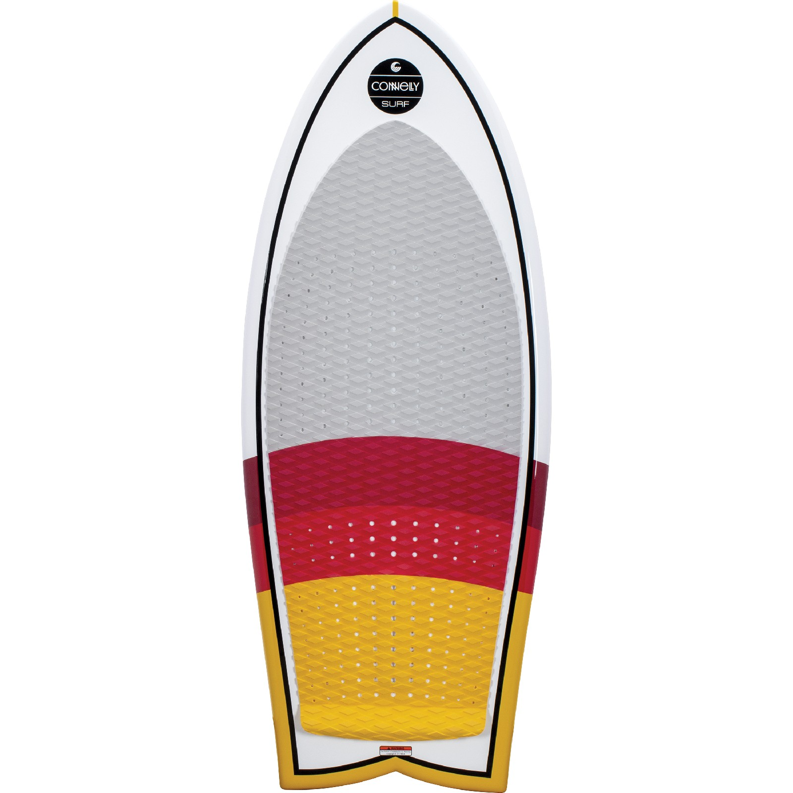 CUDA 4.8 WAKESURFER CONNELLY 2019