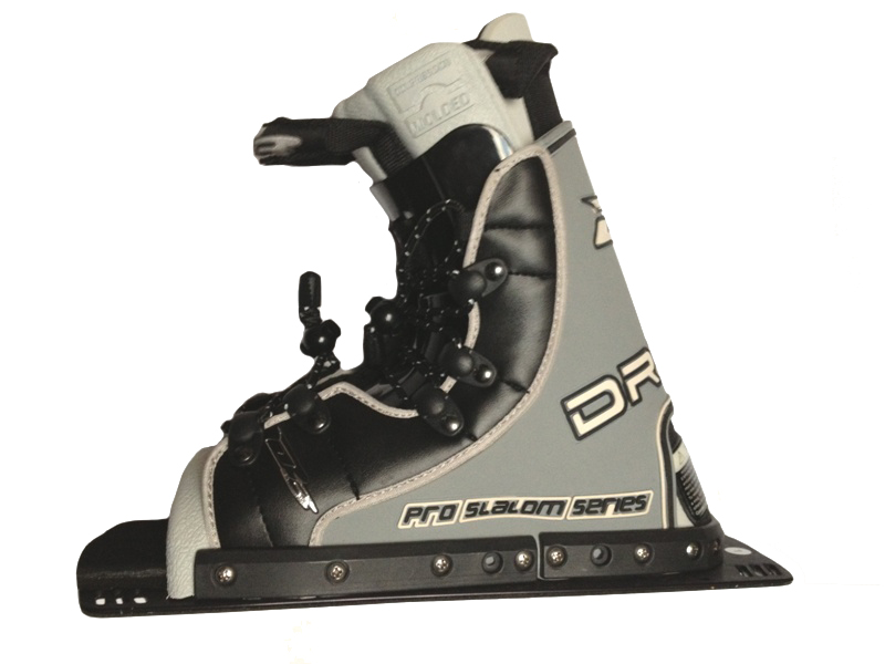DRIVER REAR BOOT - L (EU 43-45/US 10-11) D3 2010