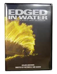 DVD - EDGED IN WATER - INTERNATIONAL VARIOUS 2010