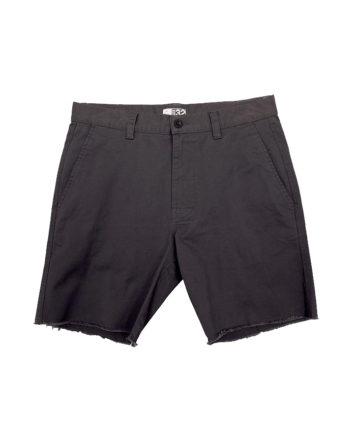 CHINO - BLACK FOLLOW 2019