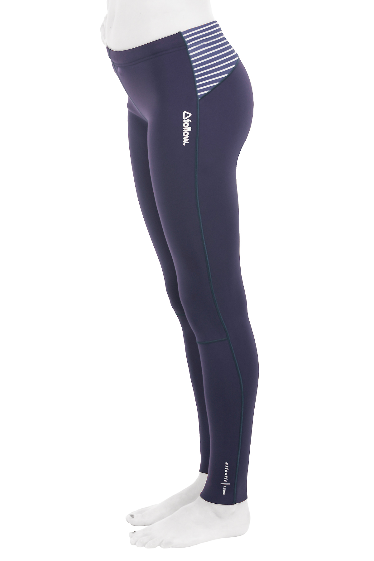 ATLANTIS NEO LEGGINGS - NAVY FOLLOW 2019