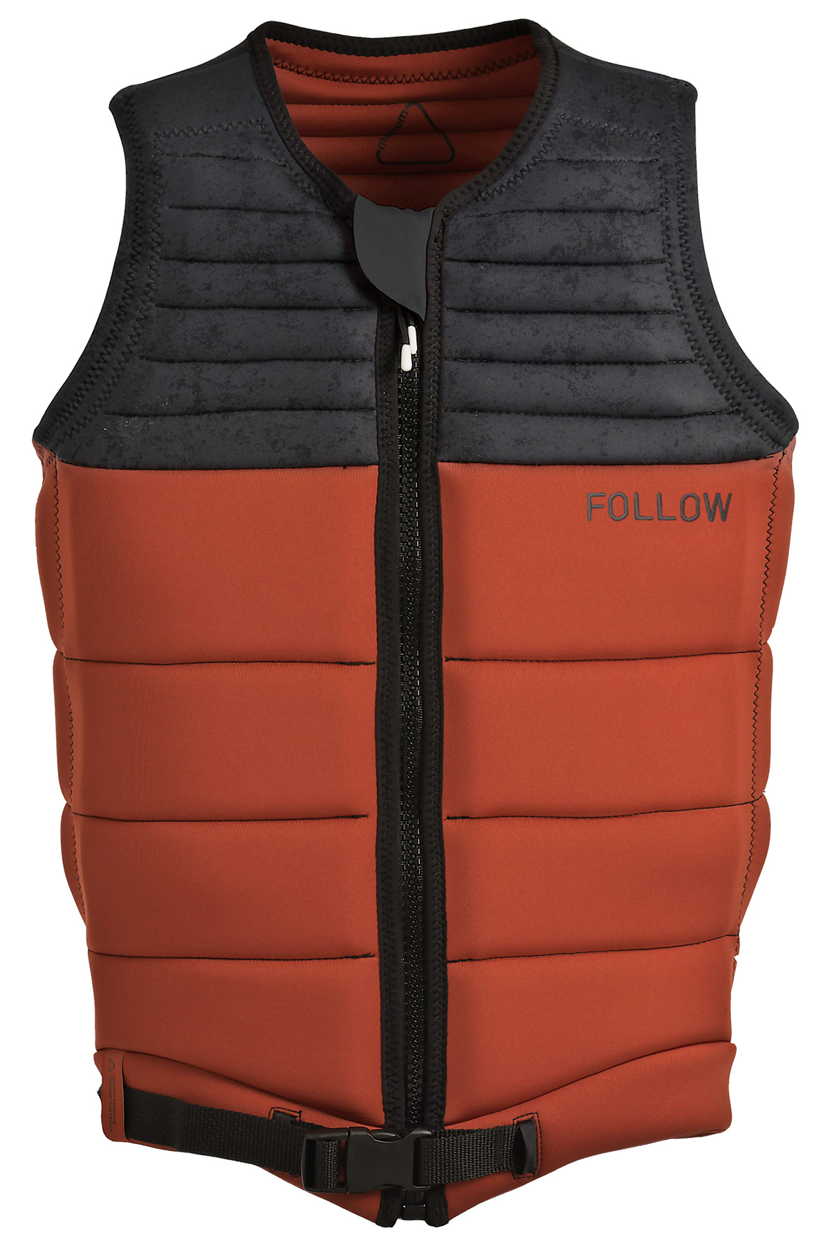 BEACON CODY IMPACT VEST - RUST FOLLOW 2019