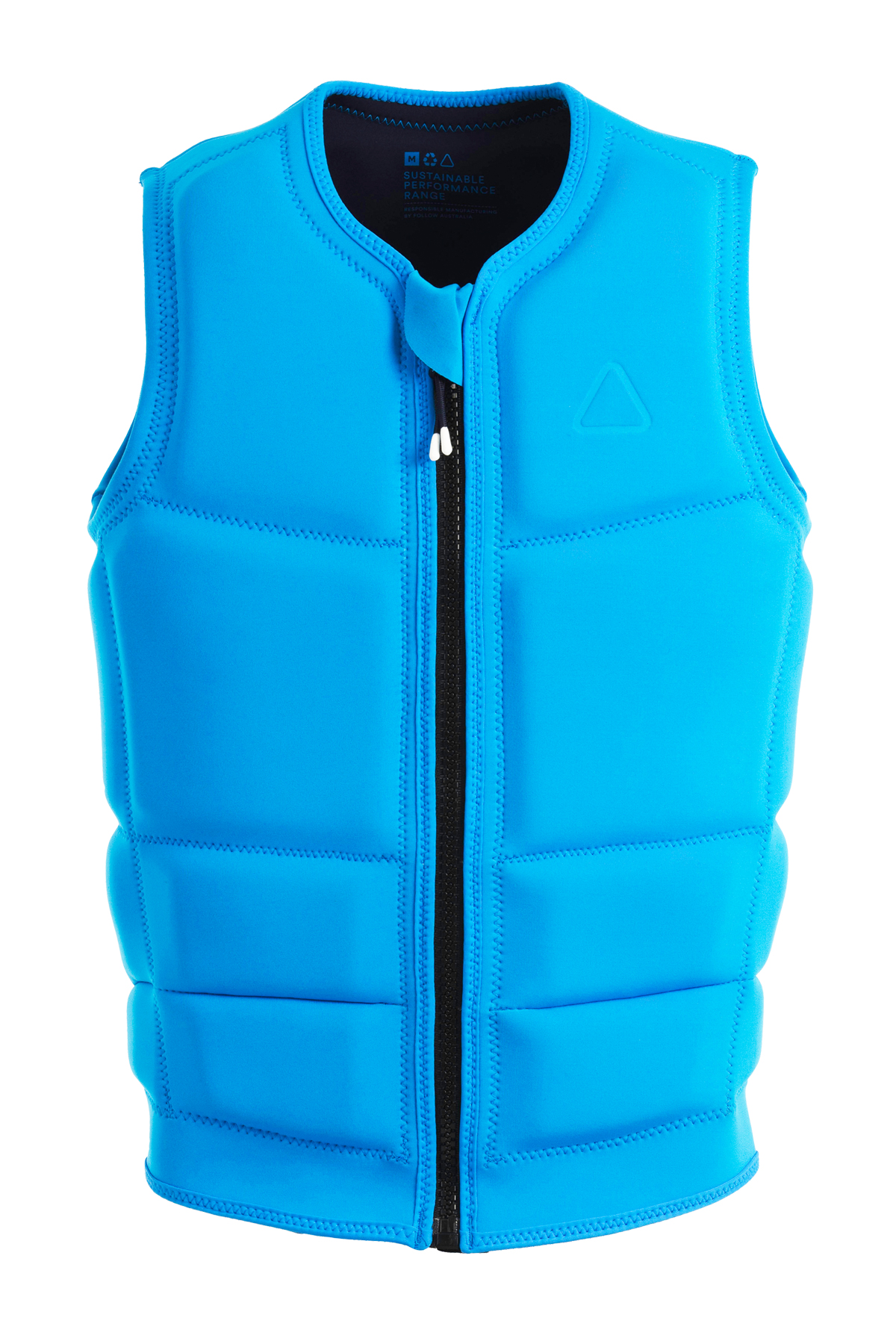 S.P.R. REGULAR IMPACT VEST - ROYAL FOLLOW 2019