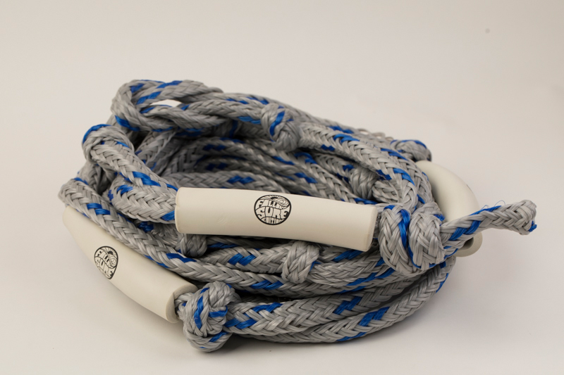 THE BASIC 24FT SURF ROPE - NAVY FOLLOW 2019