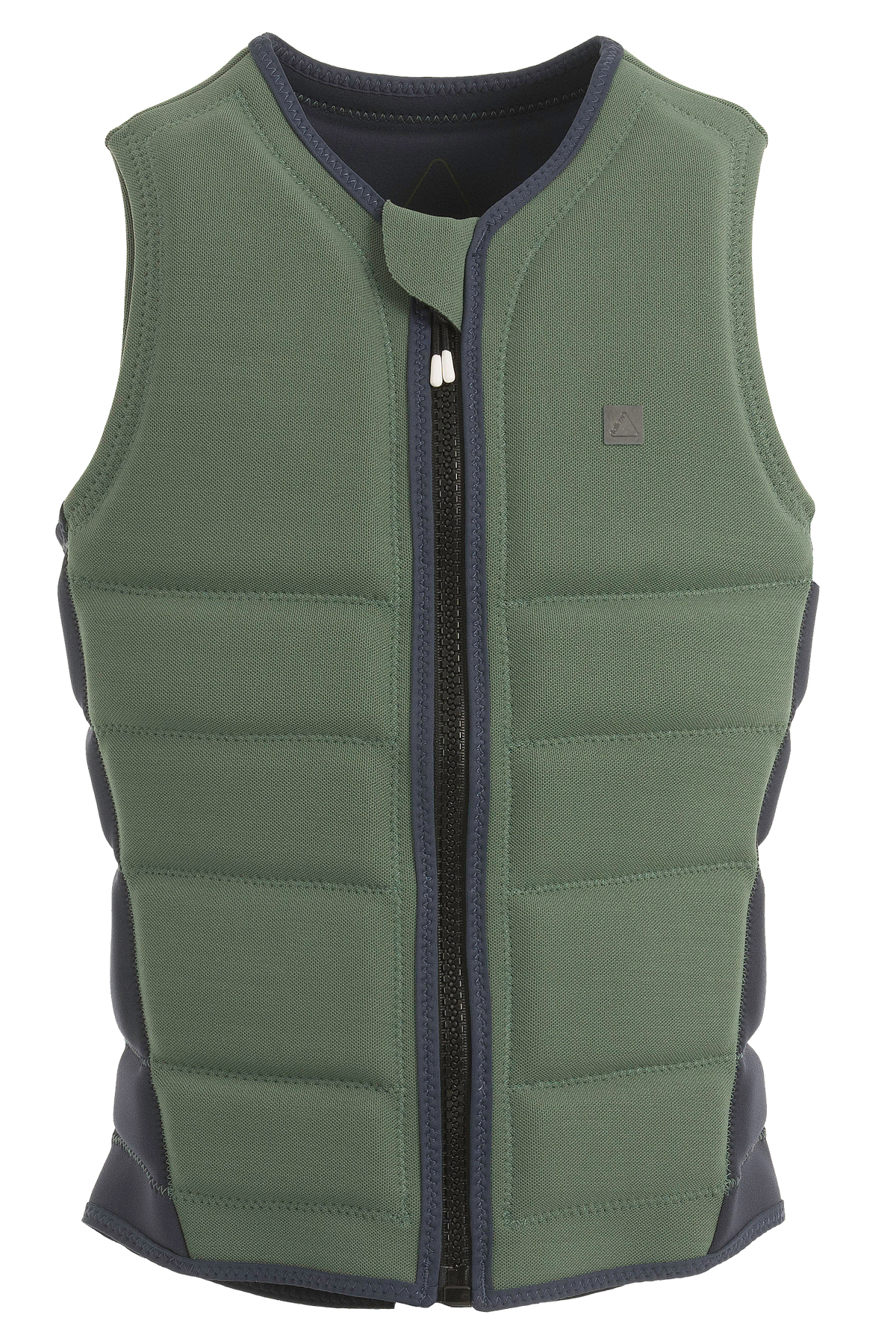 STOW LADIES IMPACT VEST - OLIVE FOLLOW 2019