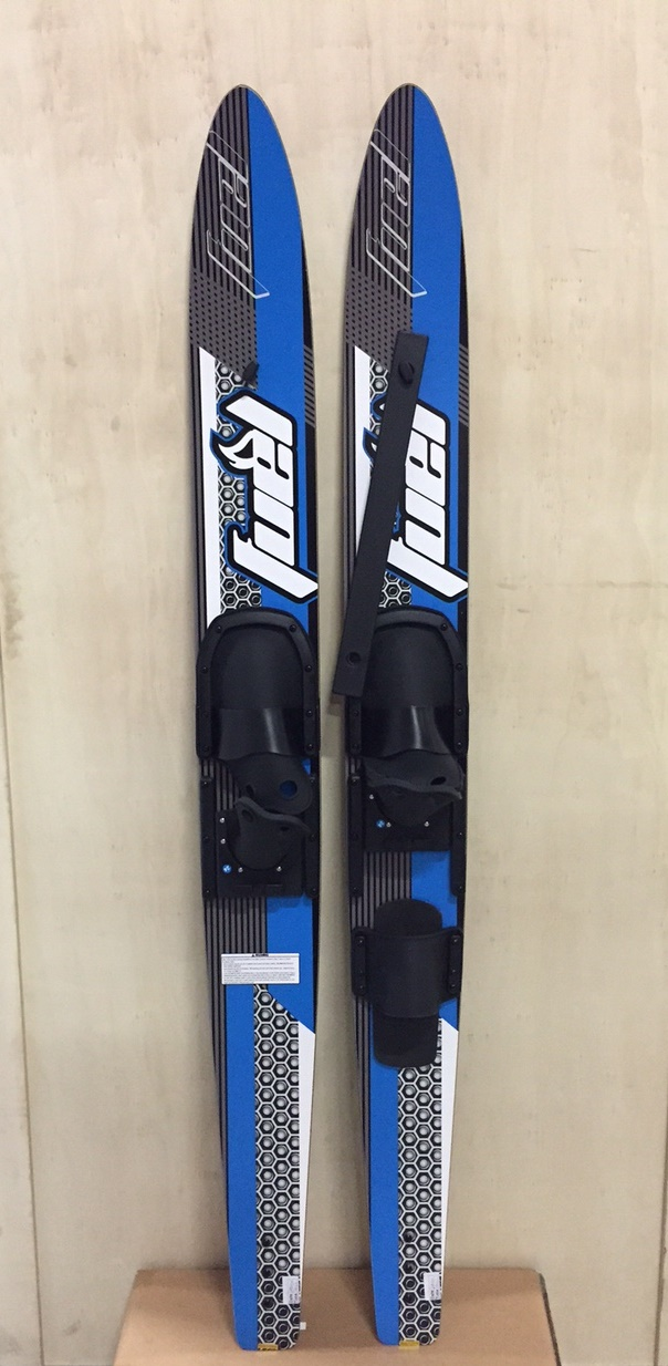 FUEL BLUE COMBO 59'' VARIOUS 2015