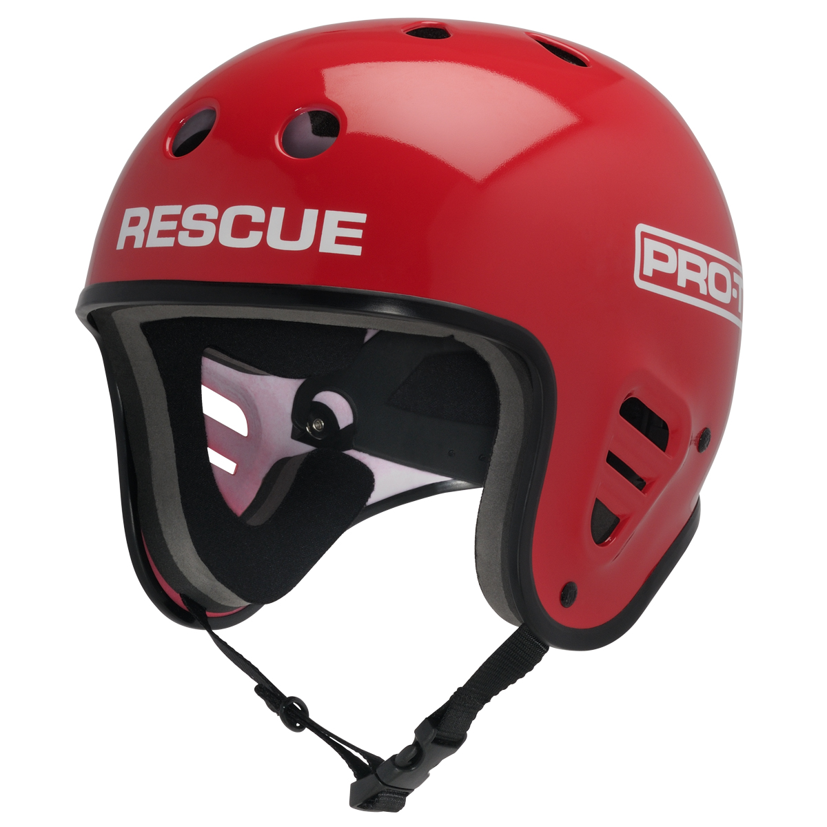FULL CUT RESCUE GLOSS - RED PRO TEC 2018