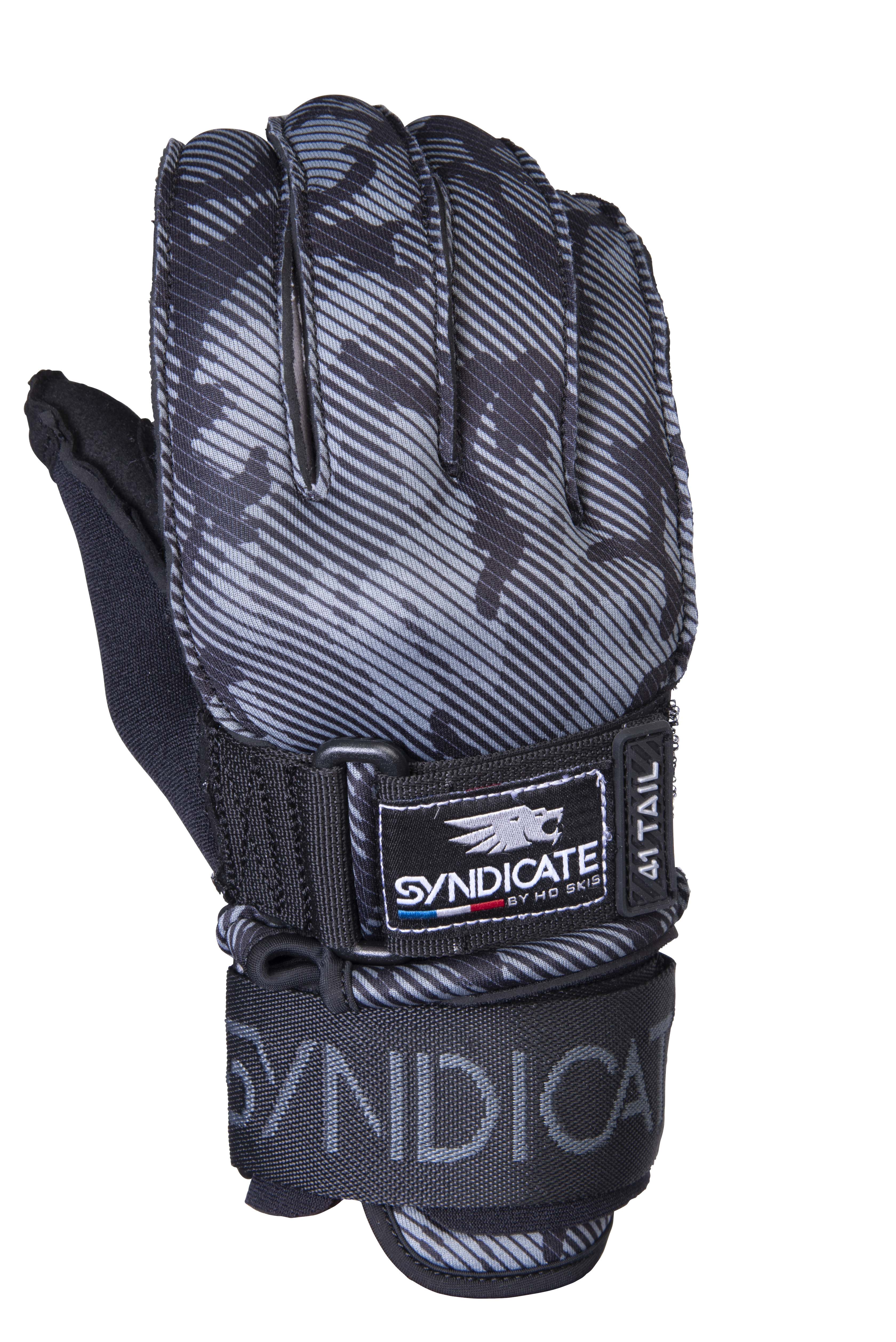SYNDICATE 41 TAIL INSIDE-OUT GLOVE HO SPORTS 2019