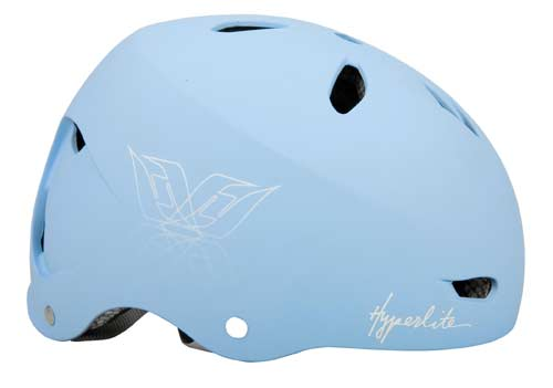 KINKED HELMET BLUE - LARGE (57-59CM) HYPERLITE 2018