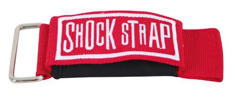 KNEEBOARD SHOCK STRAP BASE SPORTS 2012