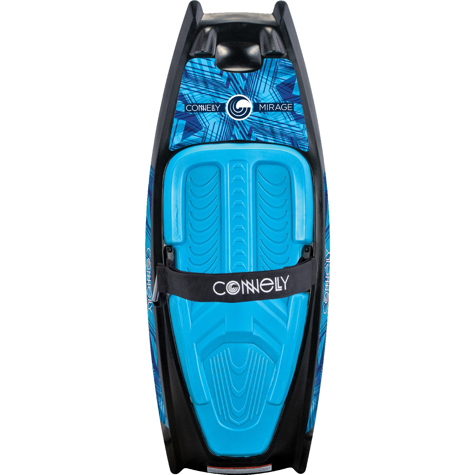 MIRAGE KNEEBOARD CONNELLY 2019