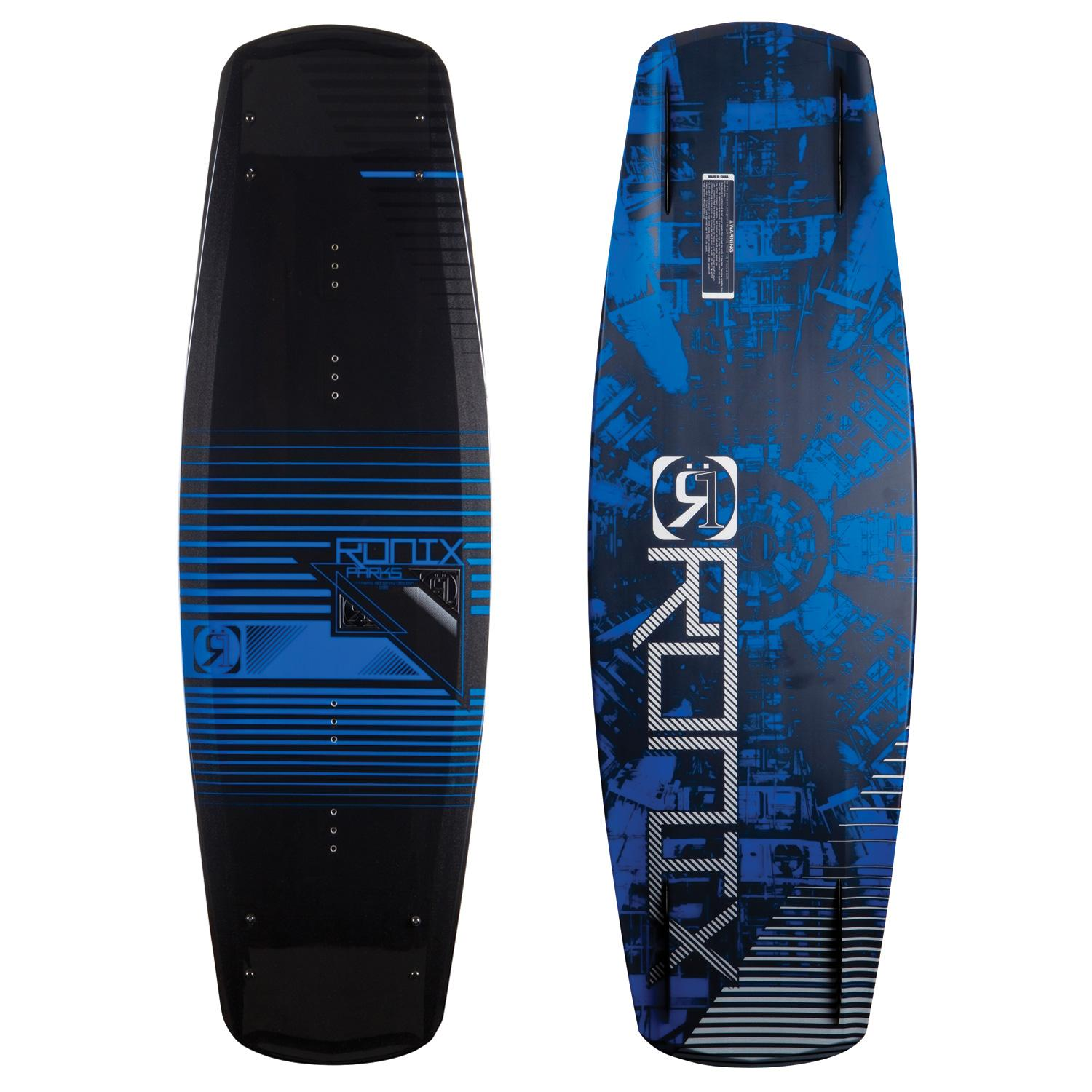 PARKS MODELLO 134 WAKEBOARD RONIX 2012