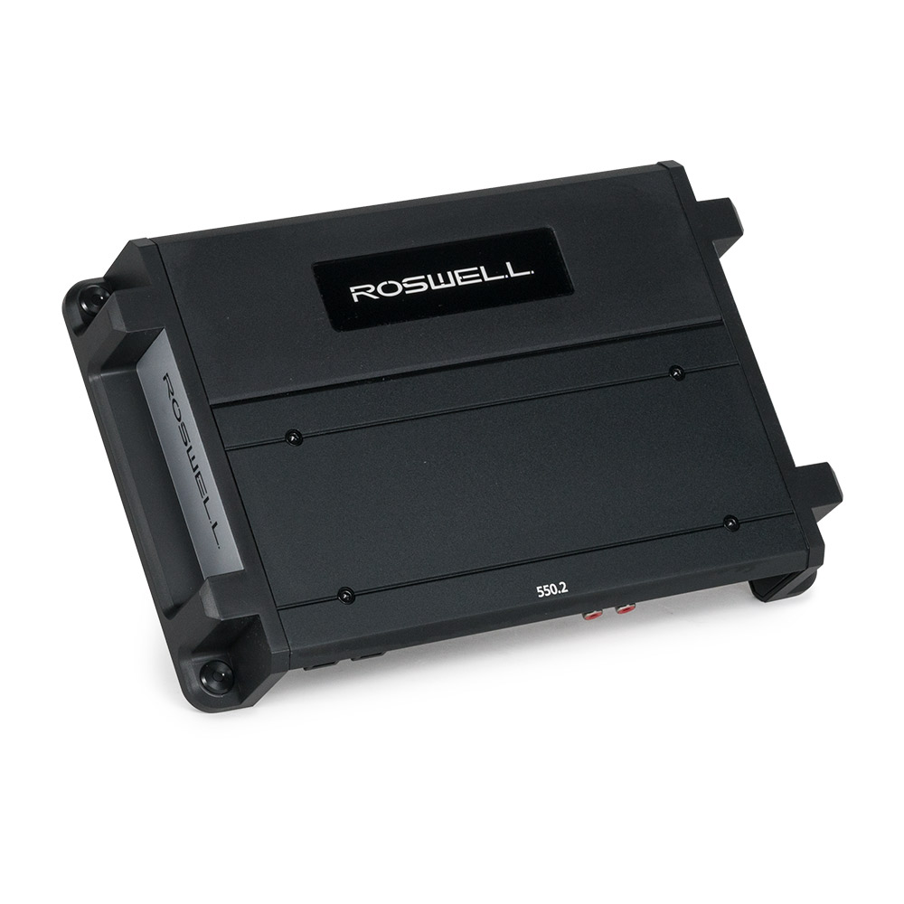 R1 550.2 AMPLIFIERS ROSWELL 2018