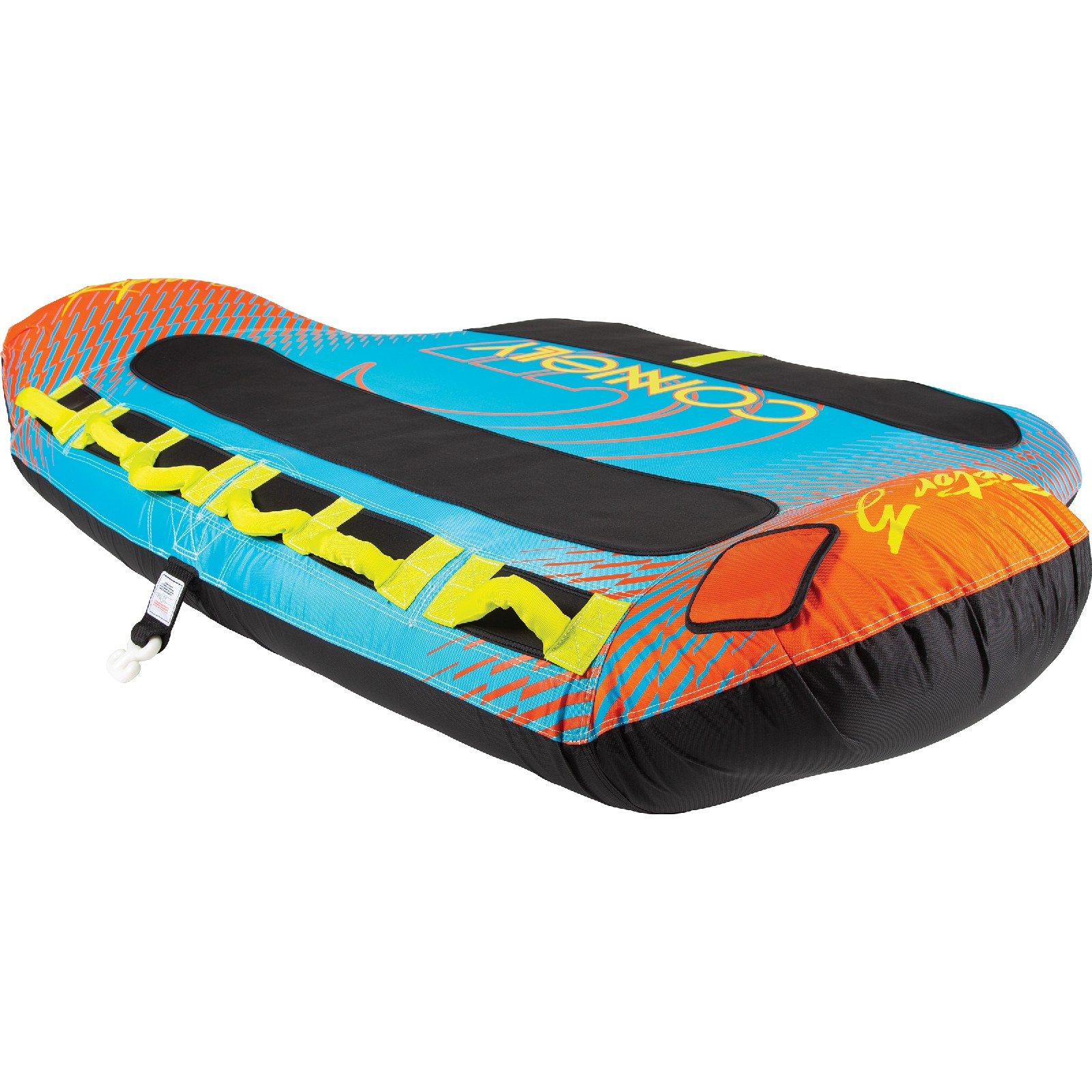 RAPTOR 3 TOWABLE TUBE CONNELLY 2019