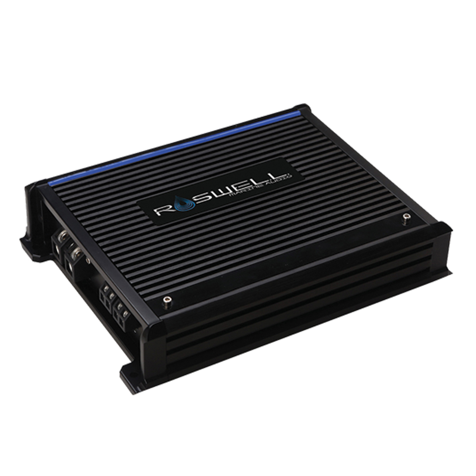 MARINE AUDIO 500.2 AMPLIFIER ROSWELL 2018