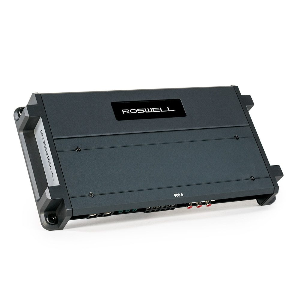 R1 900.6 AMPLIFIERS ROSWELL 2018