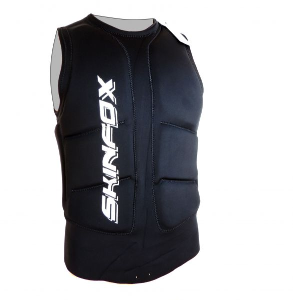 PROTECTOR IMPACT VEST SKINFOX 2018