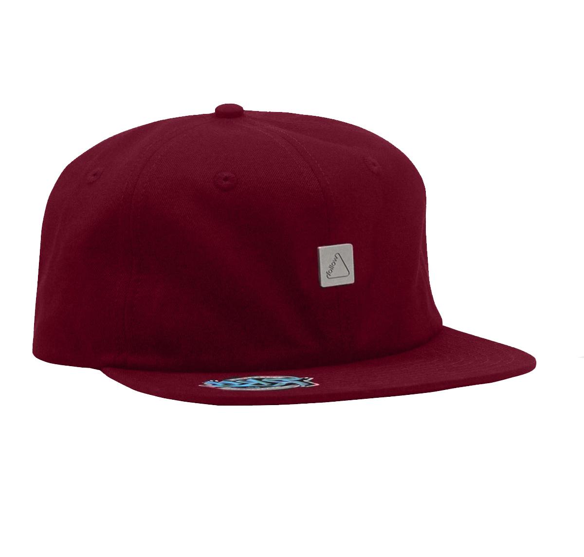 STAMPED FORMLESS HAT - HEMP FOLLOW 2019