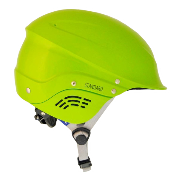 STANDARD FULLCUT HELMET GREEN - ONE SIZE SHRED READY 2018