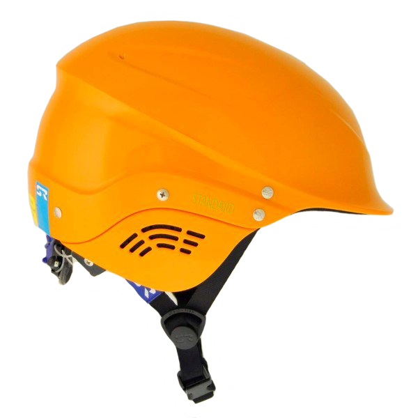 STANDARD FULLCUT HELMET ORANGE - ONE SIZE SHRED READY 2018