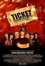 DVD - TICKET VARIOUS 2010
