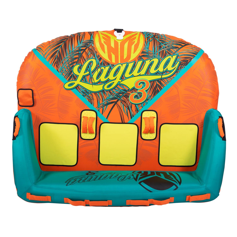 LAGUNA 3 TOWABLE TUBE HO SPORTS 2019