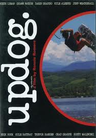 DVD - UPDOG - INTERNATIONAL VARIOUS 2010