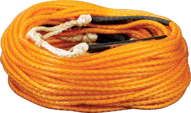 80'' VAPOR CTD DNA 4-SECTIONS - ORANGE PRO LINE 2018