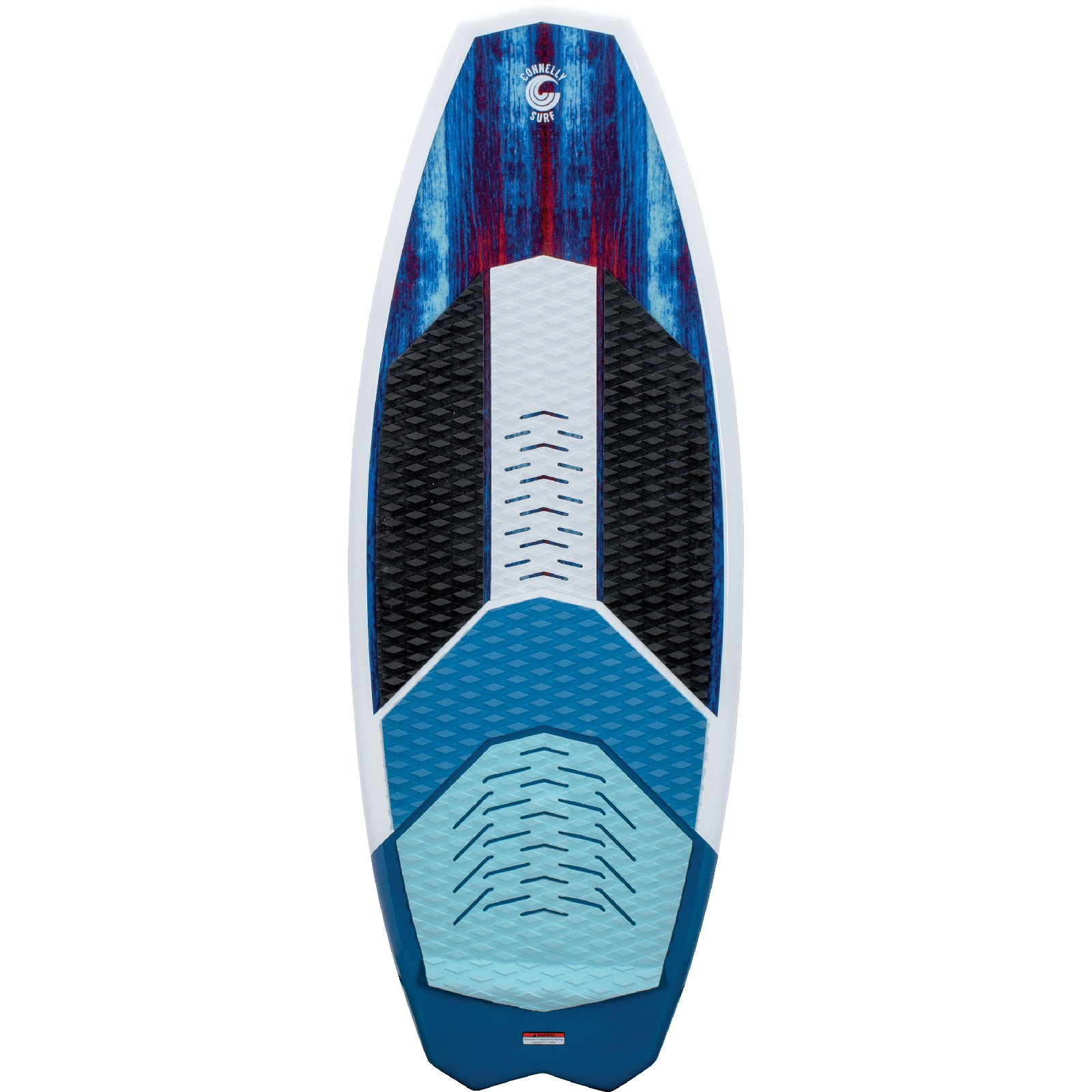 VOODOO 4.10 WAKESURFER CONNELLY 2019