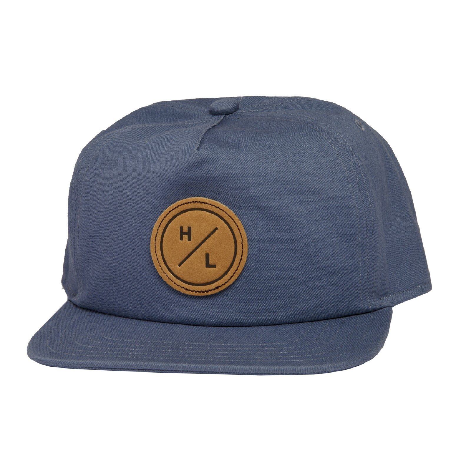 LEATHER PATCH SNAPBACK HAT HYPERLITE 2019