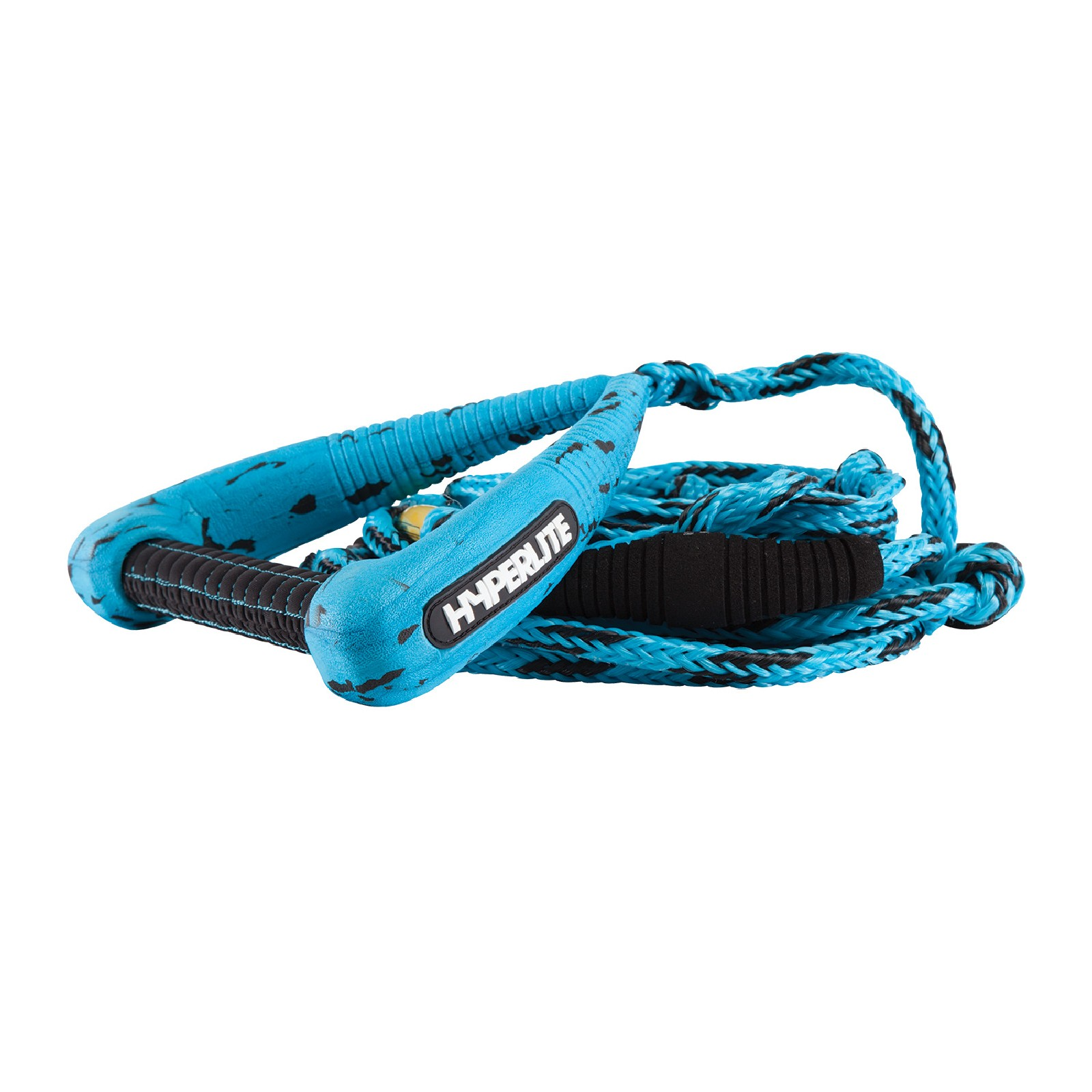 25' PRO SURF ROPE W/HANDLE PACKAGE - BLUE HYPERLITE 2019
