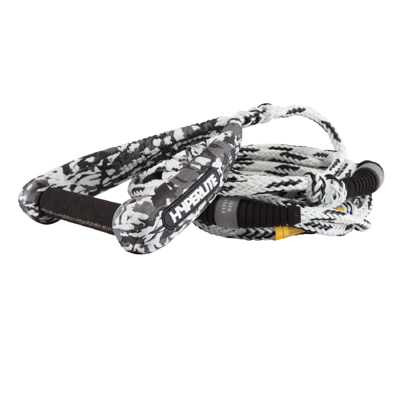 25' RIOT SURF ROPE W/HANDLE PACKAGE - MULTI HYPERLITE 2019