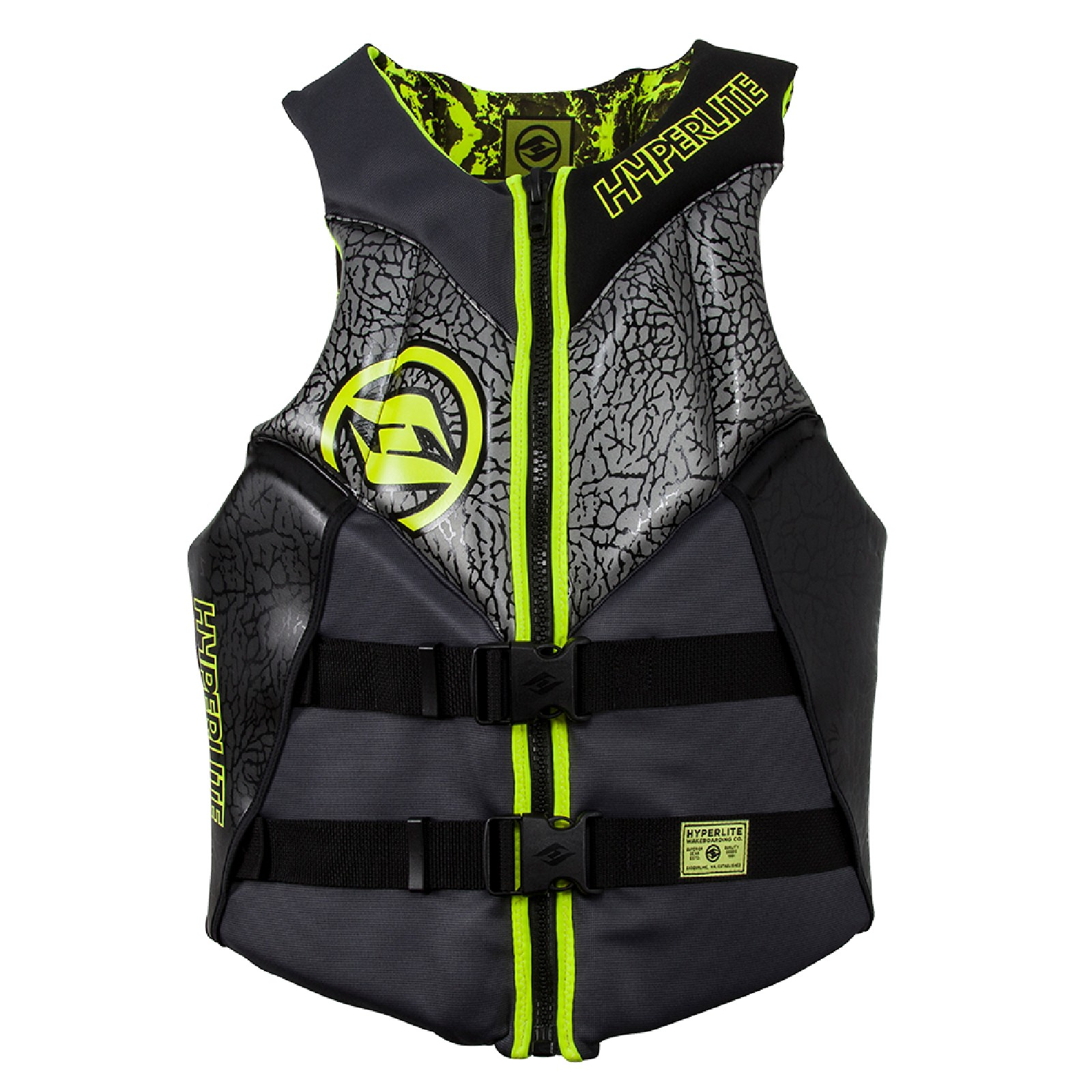 MEN'S ALIBI NEO VEST HYPERLITE 2019