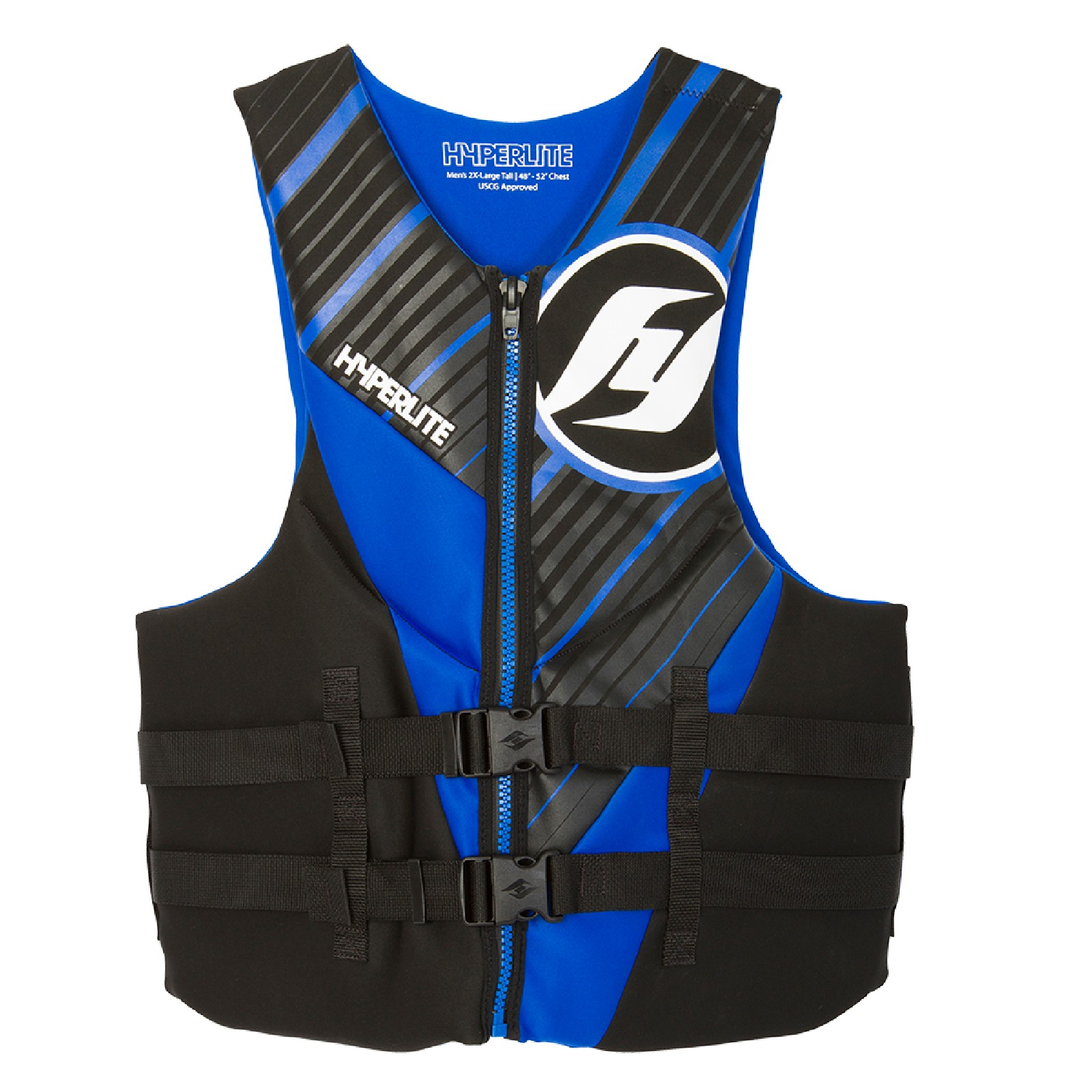 MEN'S INDY BIG & TALL HYPERLITE 2019