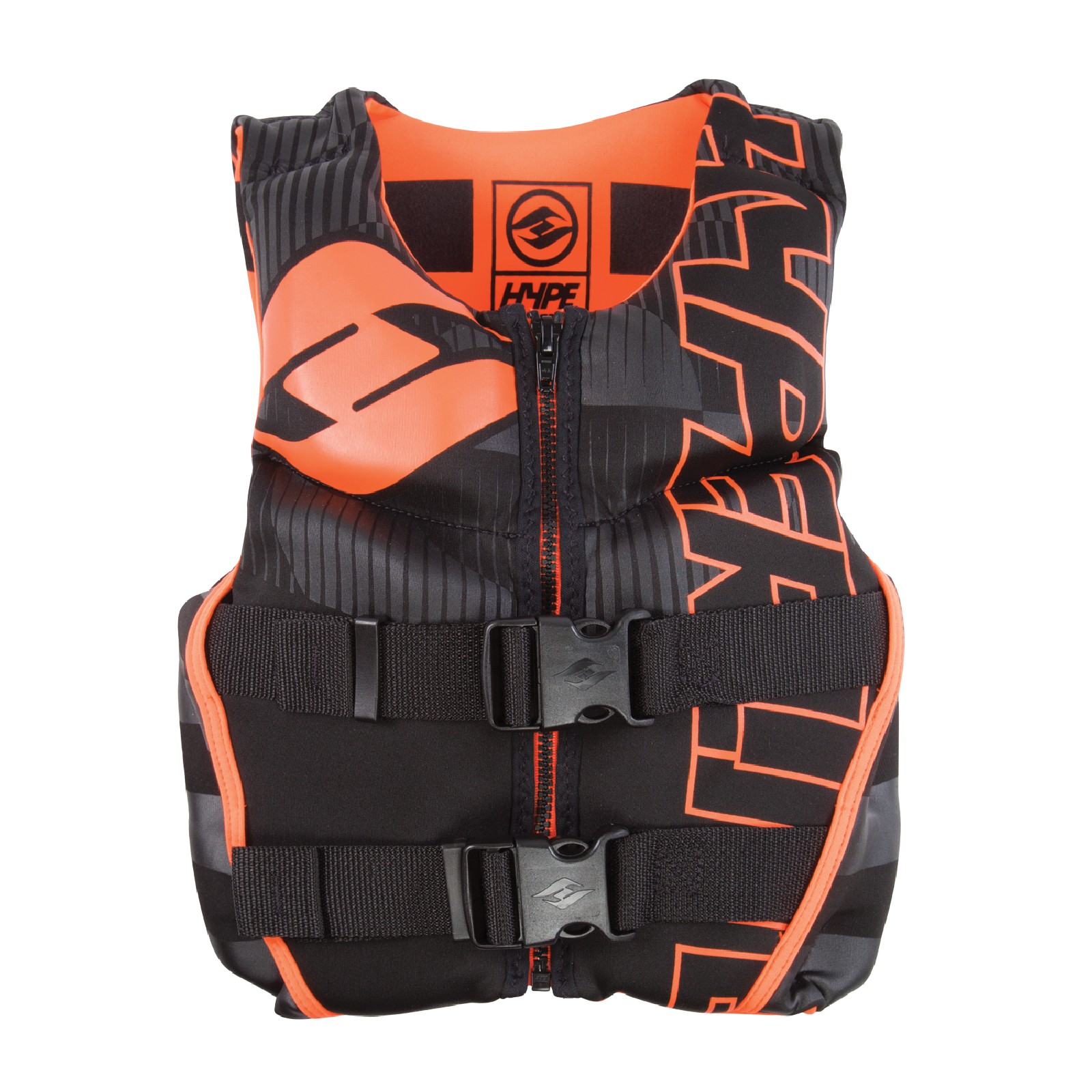 BOY'S YOUTH INDY NEO VEST  SM 22-40KG HYPERLITE 2019