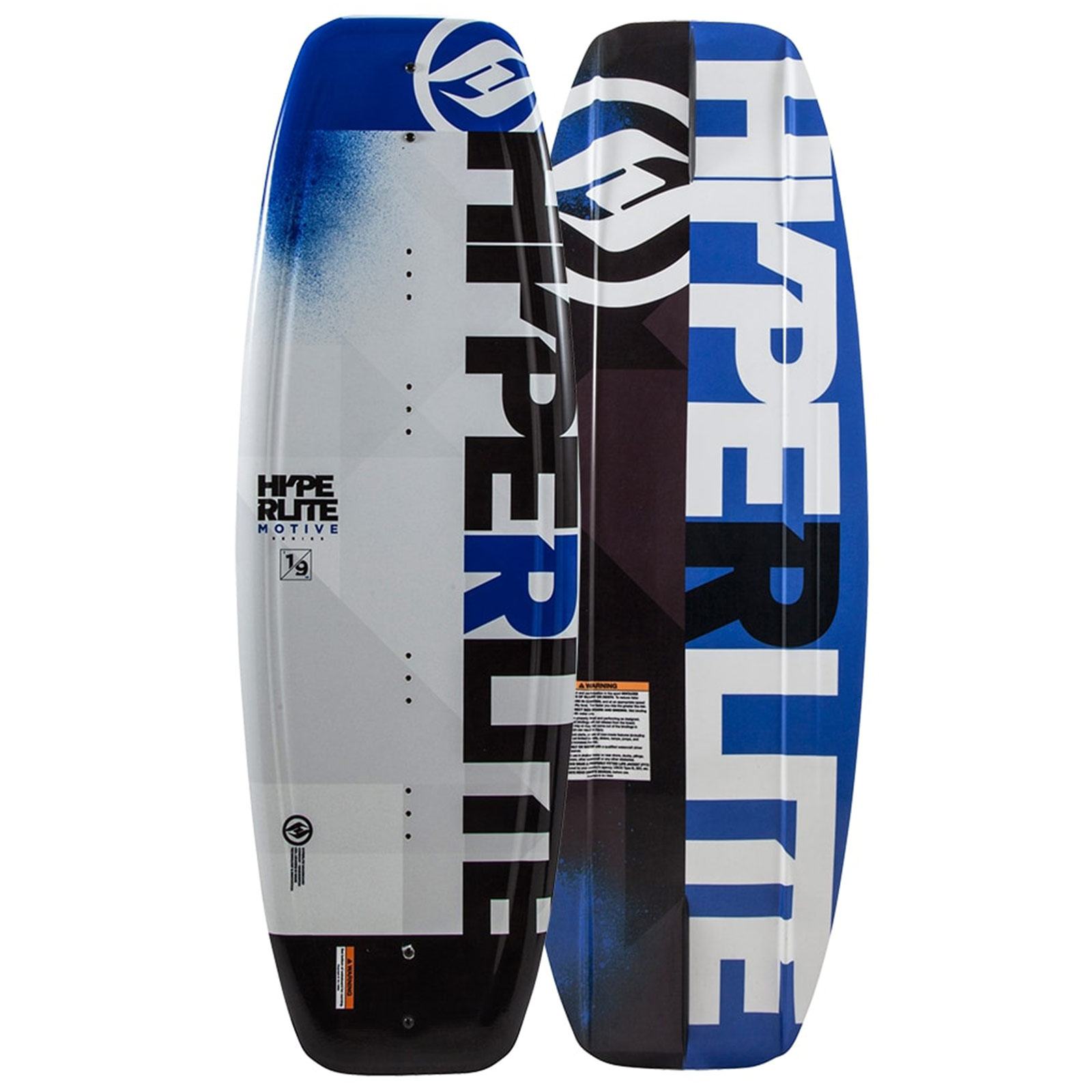 PLACA WAKEBOARD MOTIVE 119 JR. WAKEBOARD HYPERLITE 2019