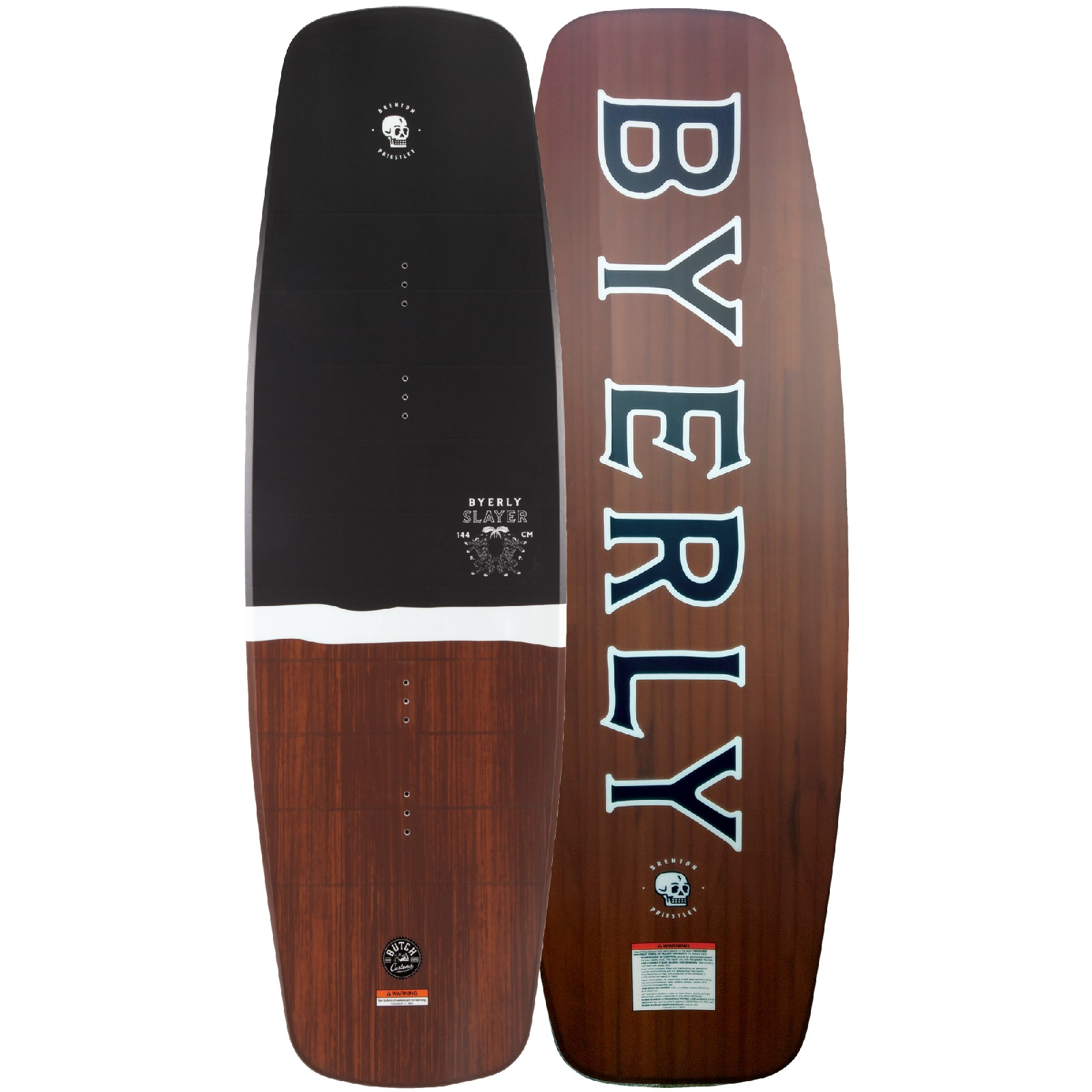 PLACA WAKEBOARD SLAYER WAKEBOARD HYPERLITE 2019