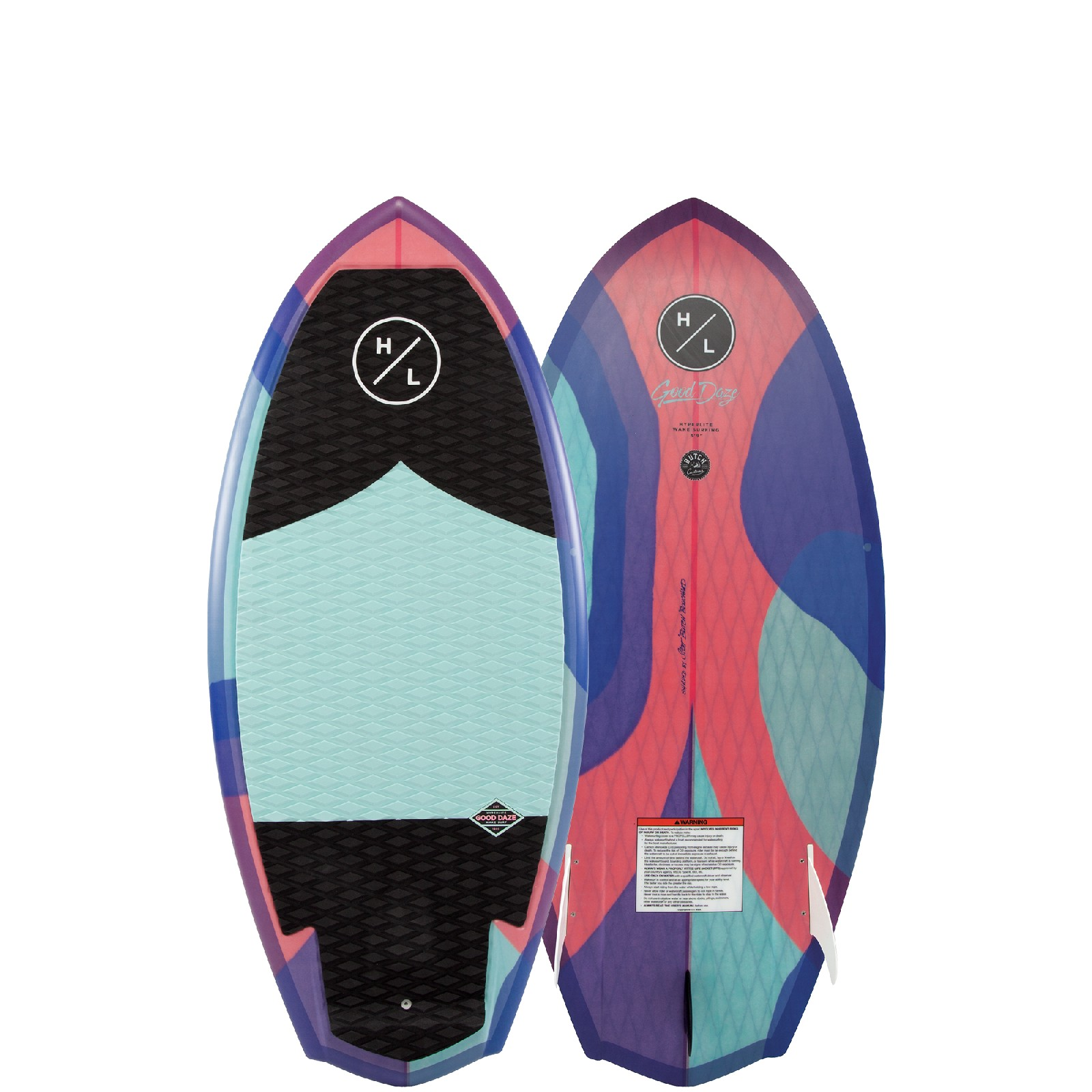 GOOD DAZE WAKESURFER HYPERLITE 2019